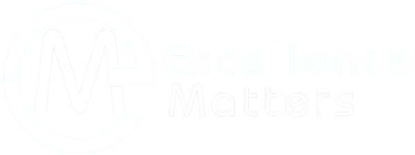 Excellence Matters
